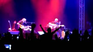 christy moore joxer goes to stuttgart electric picnic 2012