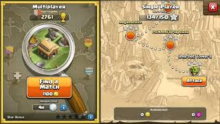 Clash of Clan Games  Review Tips And Trick...I 