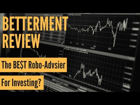 Betterment review: Is it the best investing robo adviser?