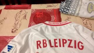 Gogoalshop.com Review RB Leipzig Home 2016/2017