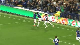 Everton v Rotherham