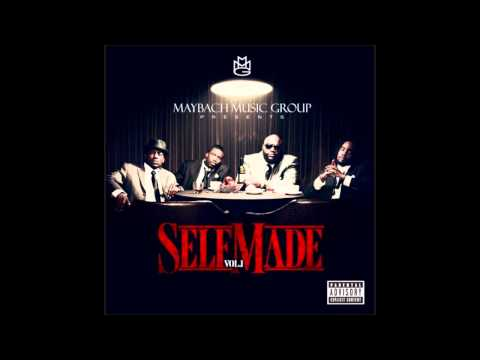 Wale, Meek Mill, Pill & Rick Ross Feat Teedra Moses  Self Made DOWNLOAD