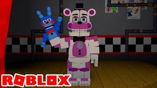 How To Get Funtime Freddy in Roblox Ultimate Custom Night RP