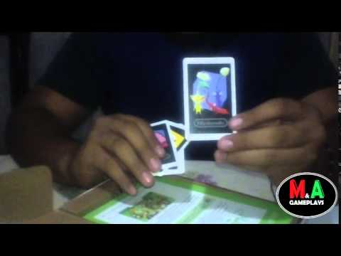 UNBOXING DOBLE NINTENDO 3DS + FIFA SOCCER 13 PARA 3DS