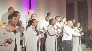 I am your song Gospel'N Life Harmony Live in Germany Gospel Kirchentag 2018