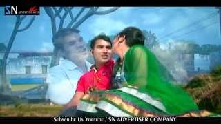 """साथ छोड़ी किले"" Latest Garhwali songs 2015 | Vikram Bhujwanan | Meena Rana"