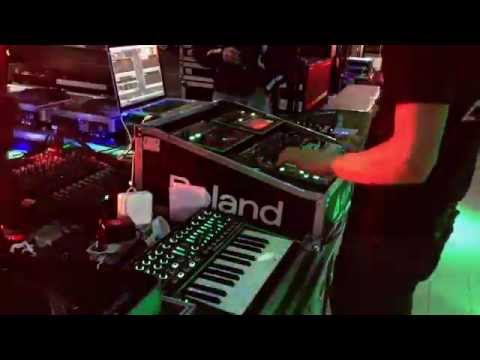 Roland Aira Series TR8, TB3, VT3 & System-1 by Metrophonique @ Lucky Music Network