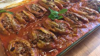 تحميل فيديو منزلة الاسود او منزلة الباذنجان بالطريقة الاصلية من المطبخ السوري