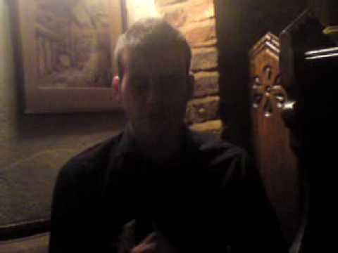 Derek The Regurgortator Britains Got Talent 2010