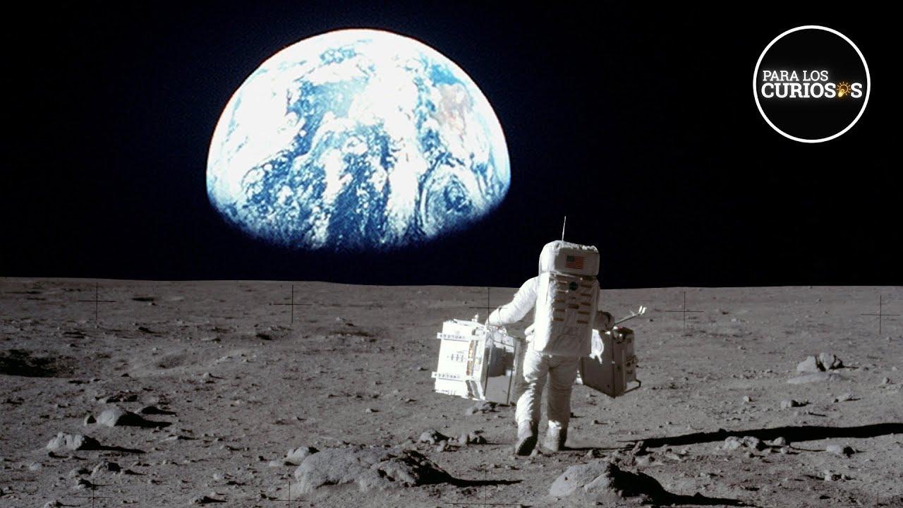 ¿Qué Pasó Con Los Astronautas Del Apolo 11 Que Pisaron La Luna Hace Medio Siglo?