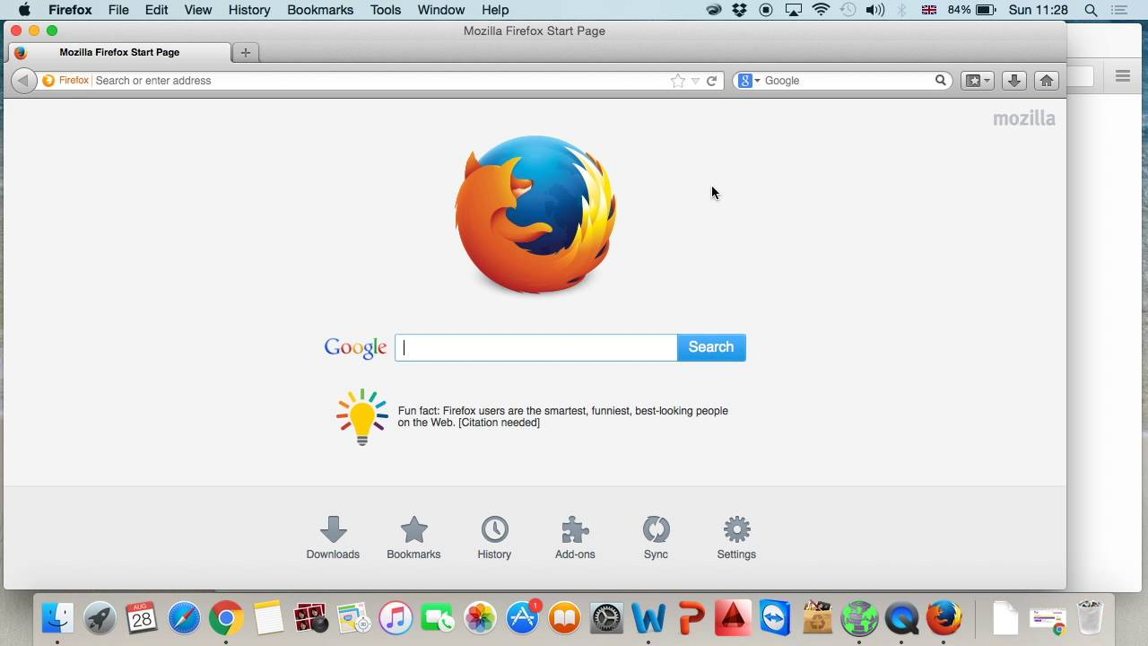 FireFox TOR: Proxy Server Is Refusing Connections Error MAC OS