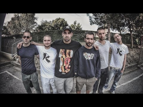 07 Vargek Beatanga - Cosmos feat. Tibor, Chelavy, Nasty , Kali (prod. Ac3po) OFFICIAL VIDEO