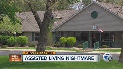 Assisted living nightmare