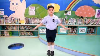 Publication Date: 2021-03-01 | Video Title: 第72屆香港學校朗誦節粵語獨誦 亞軍 2C 許淦森
