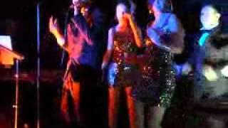 MAS -RICKY MARTIN COVER , GRUPO MUSICAL CLIMAX COATZACOALCOS