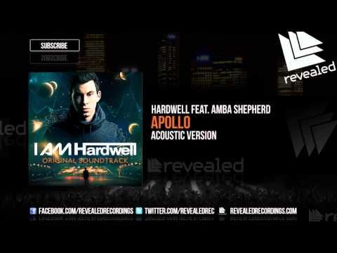 Hardwell feat. Amba Shepherd - Apollo (Acoustic Version) OUT NOW!