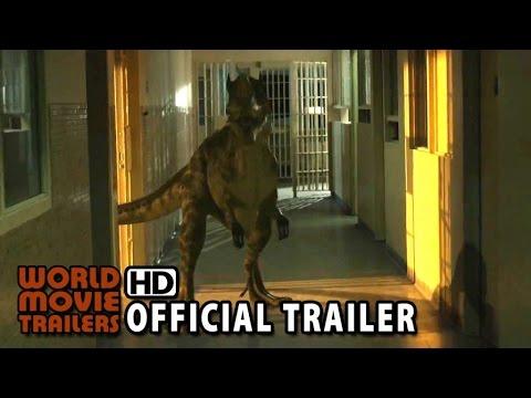 Jurassic City  (2015)  Filmi