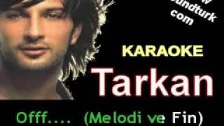 Tarkan - Verme Akıl Verme karaoke