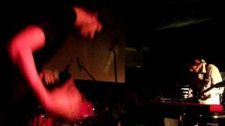 Liars - Broken Witch (Live 11/05/2010 @ Unwound Club, Padova) Thumbnail
