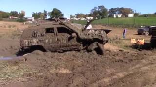 extreme mud stuck part 2 by bsf recovery team
