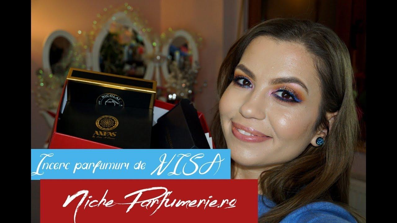 Incerc Parfumuri De Nisa Nicheparfumeriero Mademoiselle Lorraine