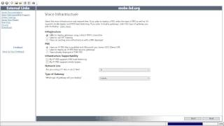 Microsoft Lync Server 2013 Planning Tool