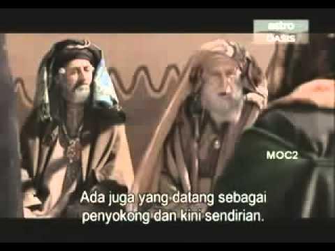 Kisah Nabi Muhammad SAW 1
