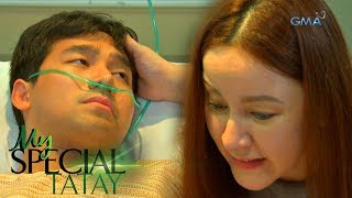 My Special Tatay: Boyet regains his consciousness   Episode 116