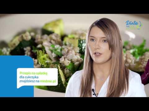 Dieta Dla Cukrzykow Porady Dietetyka Przepisy Jadlospis Youtube