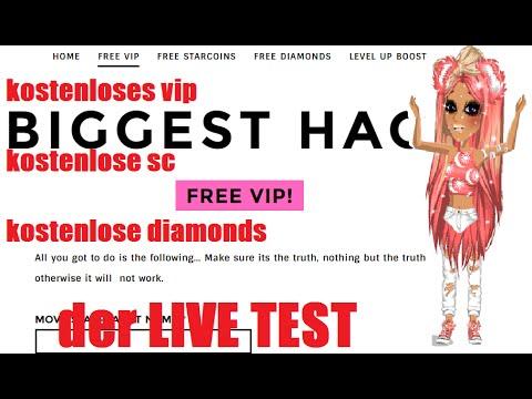 Kostenloses Vip Kostenlose SC Kostenlose Diamonds DER LIVE TEST by happygirl345