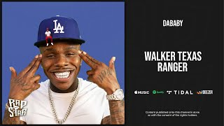DaBaby - Walker Texas Ranger (Baby on Baby)