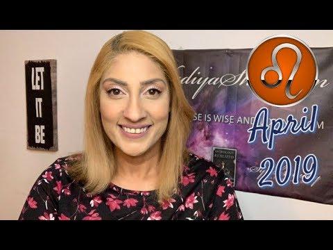 leo january 2020 monthly horoscope by nadiya shah