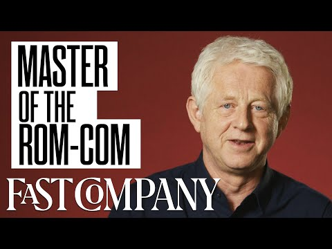 Richard Curtis On Creating A Classic Rom-Com | Fast Company