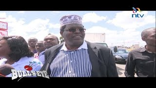 Miguna has a lot to learn now that he has joined NRM #BullsEye
