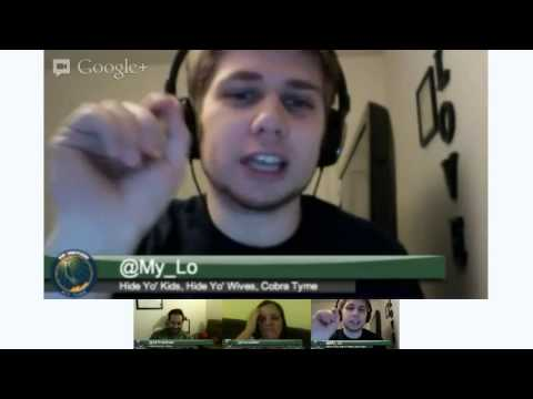 NBA Utah Jazz 112 - Charlotte Bobcats 102 -- SLC Dunk Immediate Post Game Reaction Video