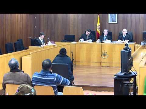 Juicio por narcotráfico en San Pedro del Pinatar (Región de Murcia).2