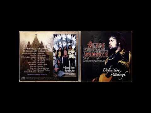Black Sabbath 1978.09.02 Pittsburgh Civic Arena
