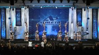 World Cup Twinkles Athletic Championships RI 2014