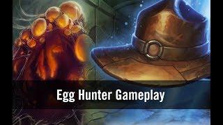 Quality Egg Hunter Gameplay