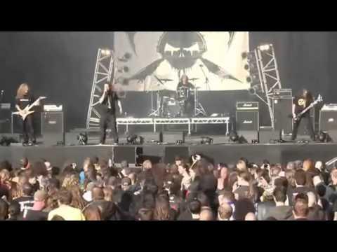 Voivod - Bloodstock Open Air 2013 (Full concert)