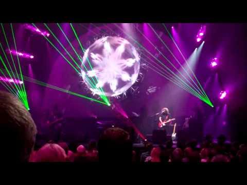 Comfortably Numb - Australian Pink Floyd - Hammersmith 17 July 2011