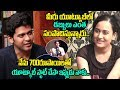 Naveen Polisetty About Her Youtube Income   Polisetty Naveen Interview   Friday Poster