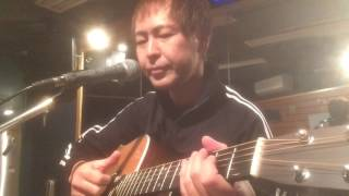 The Jam - Pretty Green (acoustic cover)