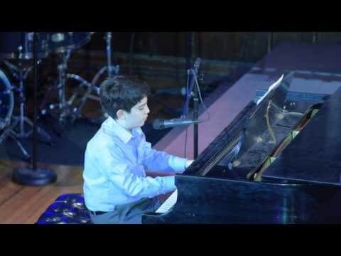 Bloomingdale School of Music - 05/08/2017 Notes from 108th Street Benefit
