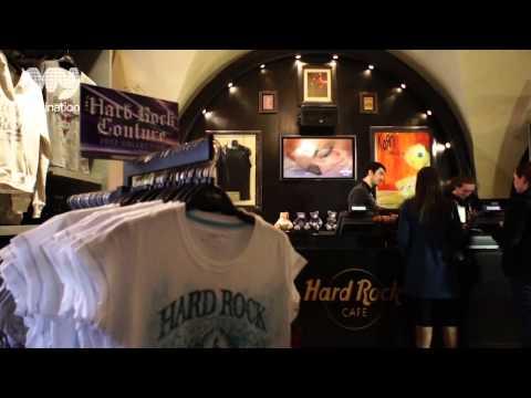 Hard Rock Cafe - Prague
