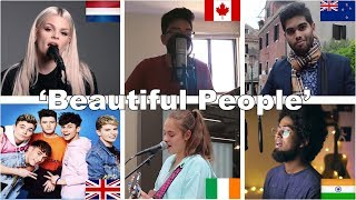 Who Sang It Better Beautiful People