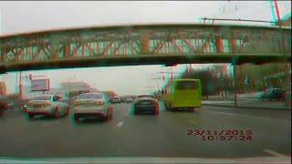 Видео в формате 3D(Для получения объемного эффекта потребуются анаглифные очки., 2015-12-13T00:05:36.000Z)