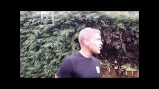 Macclesfield Garden Fencing Home Ground Part 1