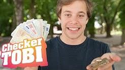 Der Geld-Check | Reportage für Kinder | Checker Tobi