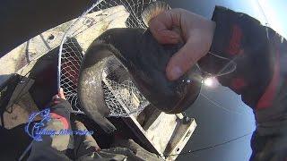Рыбалка на Днепре судак, сом открытие навигации 2017